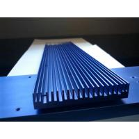 Buy cheap Anodizing 6061T6 Aluminium Heat - Sink With CNC Precision Holes from wholesalers