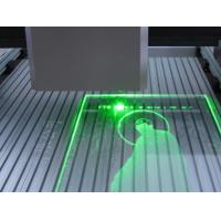 Buy cheap Diode Module Larger 3D Laser Glass Etching Machine For Glass Materials from wholesalers