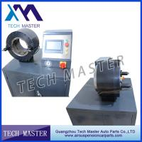 Quality Air Suspension Air Spring Crimping Machine for Hydraulic Hose Pressing Machine for sale