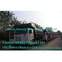 Quality 70 TON MINING DUMP TRUCK  For Harsh Environments Heavy Duty Dumpper , EURO II ZF8198 for sale