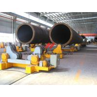 China 2500mm - 5000mm Dia. Wind Tower Production Line 60T For Power Station Construction on sale
