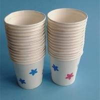 Buy cheap Safety Paper Cup Packing Machine , Paper Bowl Machine Low Consumption from wholesalers