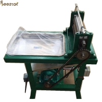 Quality Electric Beeswax Machine Comb Foundation Machine for sale