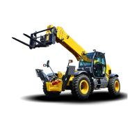 Buy cheap Chinese XCMG 17m New Small Mini Telehandler XC6-4517 Telescopic Boom Forklift from wholesalers