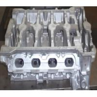 Quality Hardware Car Aluminium Gravity Die Casting Automatic Demoulding ISO 9001 for sale