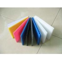 Quality China best factory uv resistant plastic sheet customized color plastic sheet for sale