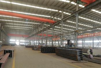 Qingdao KaFa Fabrication Co., Ltd.