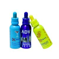 Buy cheap OEM / ODM Healthy E Liquid , E Vaping Juice Cool And Refreshing Flavors from wholesalers