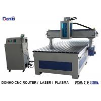 Quality Mist Cooling System CNC Router Engraving Machine For Metal Cutting Easy Operation for sale