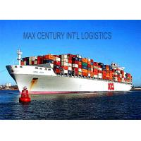 China International Shipping FCL LCL Sea Cargo From China To Helsinki Kotka Finland on sale