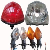 Quality Titan 150 Motorcycle Lamp for Brazil Motorbike ,Motorcycle lights for sale