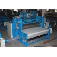 Buy cheap High Capacity 2500mm Airlaid Nonwoven Carding Machine Non Woven Making Machine from wholesalers