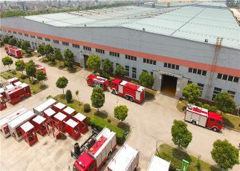 Shanghai Young Da Industry Co., Ltd