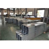 Quality Lipped Metal C Purlinsfor Metal Roof, Galvanized Steel Purlins C Section for sale