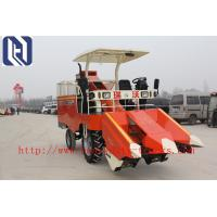 Quality Red SHMC554 Four Wheel Drive Tractors / Farm Tractor , 55 Horsepower for sale