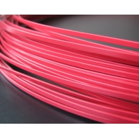 Quality 0.50mm 1.50mm Wiper Blade Wire High Carbon Steel Flat Wire for sale