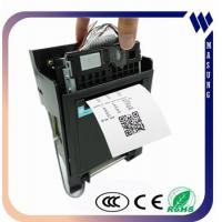 Buy cheap Thermal Dot Line Printing Kiosk Thermal Receipt Printer With Multiple Sensor from wholesalers
