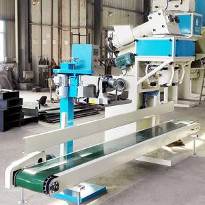 Quality 25kg Quantitative Filling Building Materials Packing Machine for sale
