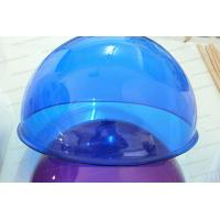 Quality BA (13) blue crystal acrylic light cover for sale