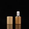 Buy cheap mini roller bottle refill skincare for eye cream serum lipstick packaging eco from wholesalers