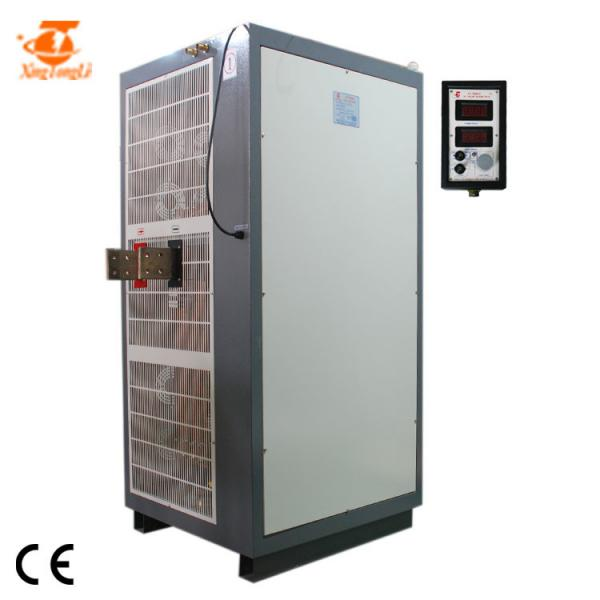 Buy 18V 5000A water cooling hard chrome electrolating power supply rectifier at wholesale prices