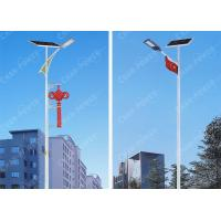 China Chanpower Solar Powered Led Outdoor Lights , Solar Panel Outdoor Lights on sale