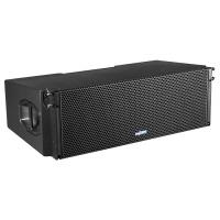Quality double 12 inch line array speaker LAV12 for sale