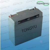 Buy cheap Eco-friendly 19Ah 12V LiFePO4 Battery For LED Traffic Signals / LED Signs from wholesalers