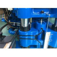 Buy cheap Medical Rubber Stopper Making Machine / 3000KN Vacuum Absorb Molding Machinery from wholesalers