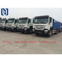 Quality Chassis 6*4 Beiben NG80 340hp Heavy Cargo Trucks North Mercede Benz for sale