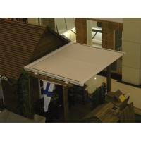 Quality conservatory awning for home and garden for sale
