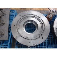 Quality ZL104 Aluminum Alloy Foundry HRC45 Sand Casting Mould for sale