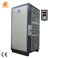 Quality Water Cooling Hard Chrome Electrolating Power Supply Rectifier 24V 6000A CE for sale