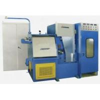 Quality 22/24DT Fine Wire Drawing Machine wiith continuous annealer for sale