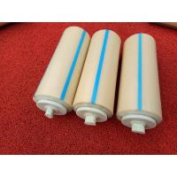 Quality Waterproof Nylon Conveyor Rollers with Long Service Life 3 Times than Others for sale