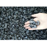 Quality High Purity Calcined Anthracite Coal CAC Low Ash As Carbon Additive Filter Media for sale