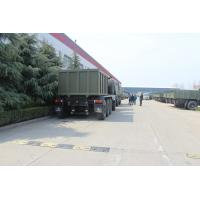 Quality SINOTRUK HOWO 6x4 Heavy Cargo Trucks 40 Ton 371hp 4300mm Wheelbase for sale