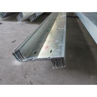 Quality Galvanized Steel Roof Purlins For Components Construction Warehouse Building for sale