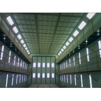 China Excellent quality and reasonable price  Big Size Model, Bus Spray Paint Booth (CE approved) on sale