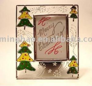 China acrylic photo frame (MH-PF037) on sale