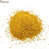 Quality Food Grade Fresh Flower Mixed Bee Pollen Natural Organic Raw Honey for sale