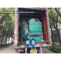 Buy cheap High Efficiency Netting Gabion Mesh Machine Basket Production Line Max Width from wholesalers