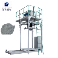 Quality High Weighing Scale Lime Jumbo Bag Packing Machine for sale