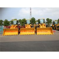Quality XCMG Compact Wheel Loader 5T/3M3 Bucket Capacity ZL50G/ZL50GN for sale