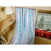 Quality Custom Knit Flannel Fleece Blanket , Printed Plush Polyester Blanket Anti - Static for sale