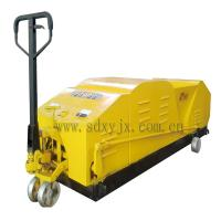 Quality China manufacturer of lightweight concrete wall panel forming machine HQJ90-600 for sale