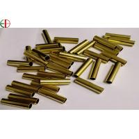 Quality 99.85% 20mm 50mm Copper Alloy Casting Air Conditioner Copper Pipe Coil EB9029 for sale