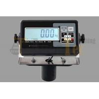 Quality Compact Weighing Scale Indicator LCD Display ABS Housing 120 Times Per Second for sale