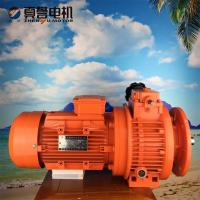 Buy cheap Food Device Stepless Mechanical Speed Variator With Planetary Gear Reducer from wholesalers