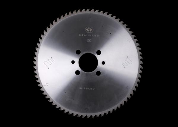 Buy Custom circle Diamond Panel Saw Blades high speed 450 x 4.8 x 72 x 60T at wholesale prices
